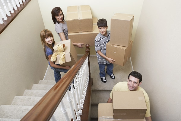 Happy Endings – How To End A Tenancy Well